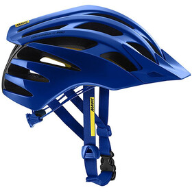 Mavic Crossmax SL Pro MIPS Bike Helmet Men blue